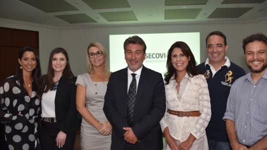 Secovi apresenta indicador do mercado imobiliário em Alagoas