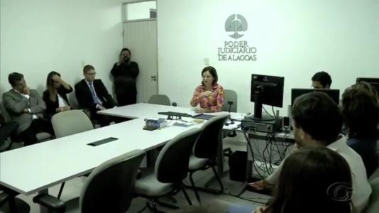 Reunião discute nova Portaria do Tribunal de Justiça de Alagoas