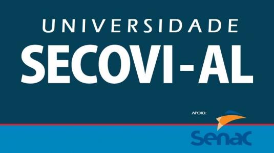Parceria entre SECOVI-AL e SENAC oferece cursos em várias áreas de gestão condominial