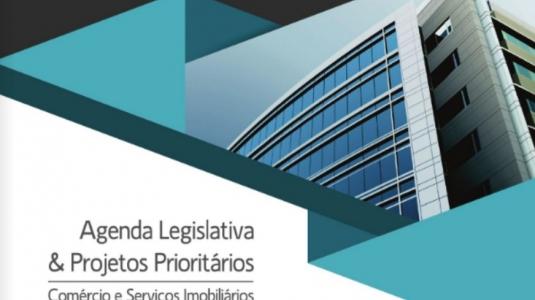 Secovi's lançam agenda legislativa
