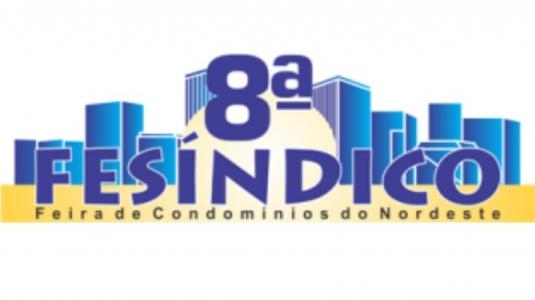 8ª FESÍNDICO - FEIRA DE CONDOMÍNIOS DO NORDESTE