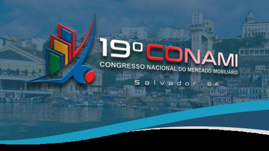 Secovi disponibiliza Folder com Programação do 19º CONAMI