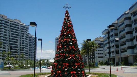 Decoração de Natal: beleza e economia